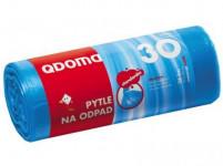 pytle na odpadky 30/35l (36ks) 50x60cm MO 7µ