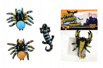 Pavouk sliz 6cm - mix variant či barev