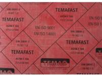 deska těsnicí 210x297x2mm TEMAFAST