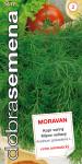 Dobrá semena Kopr vonný - Moravan 3g - VÝPRODEJ