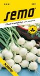 Semo Cibule jarní - Pompei lahůdková bílá 1,6g - VÝPRODEJ