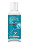 Platinum Natural Oral clean+care Gel forte 120ml