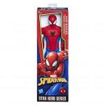 Spiderman 30 cm figurka bojovníků - mix variant či barev