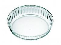 forma na koláč pr.26x5,8cm skl.