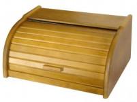 chlebovka 39x28x18cm dřev. dub