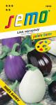 Semo Lilek vejcoplodý - směs barev 30s - série Paleta barev - VÝPRODEJ