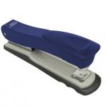 Sešívačka-1301-BL kovová, na 30 listů, modrá