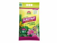 Substrát FORESTINA pro pokojové rostliny 15l