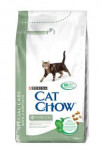 Purina Cat Chow Sterilized kuře 1,5 kg