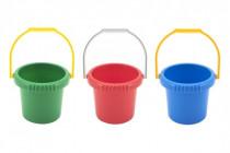 Kbelíček - mix variant či barev