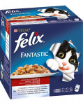 Felix cat kaps.-Fant.Multipack mas.výběr v želé 24 x 100 g