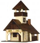 Turistická bouda