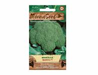 Osivo Brokolice APOLENA F1 – hybrid - VÝPRODEJ