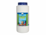Tablety MULTI MAXI 5v1 do bazénu 1kg