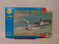 Mig 17 PF/PFU  1:48