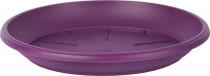 Miska Similcotto broušená - fialová 25