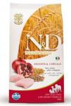 N&D Low Grain Dog Adult Chicken & Pomegranate 12 kg