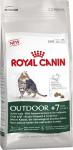 Royal Canin - Feline Outdoor +7 2 kg