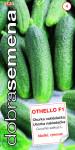 Dobrá semena Okurka nakládačka - Othello F1 hu 1,5g