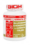 Giom pes Chondro L-karnitin SPORT 180 tbl+10% zdarma