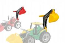 Náhradní bagrovací lžíce k traktoru plast 2080, 2081