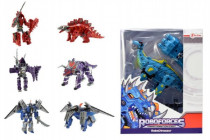 Transformer dinosaurus/robot 18cm - mix variant či barev