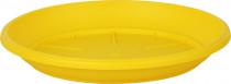 Miska Similcotto broušená - žlutá 25