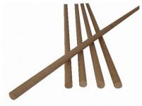 hmoždinka hladká 8mm dřev. (5ks=4bm)
