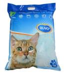 Podestýlka Cat silikagel Duvo+ 16 l