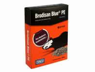 Rodenticid BRODISAN BLUE PE granule 150g
