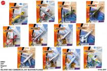 Mattel Matchbox Letadla - VÝPRODEJ