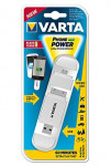 VARTA Powerpack Mini White 1ks