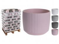 obal 15cm keramika - mix variant či barev