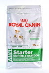 Royal Canin - Canine Mini Starter M&B 1 kg