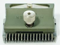 Strojek stříhací Mosser-Akku - náhradní hlava