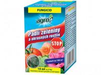 Agro Padlí zeleniny a okrasných rostlin STOP - 10 ml