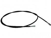 nástavec prodlužovací 5m/M12, s PVC povrchem