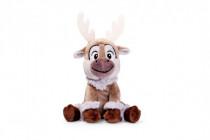 Sob Sven sedící plyš 20cm Ledové království II/Frozen II 0m+