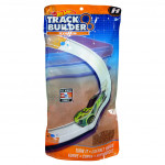 Hot Wheels track builder zatáčky