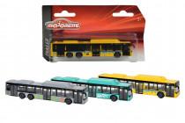 Autobus 13 cm - mix variant či barev