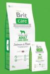Brit Care Dog Grain-free Adult LB Salmon & Potato 12kg