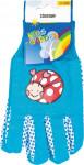 Rukavice dětské Stocker modré - 1 pár
