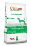 Calibra Dog HA Adult Medium Breed Lamb 14kg NEW