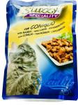 Stuzzy cat kaps. králík 100 g
