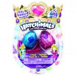 Hatchimals královská zvířátka dvojbalení s6 - mix variant či barev