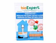 Přípravek biologický BIOEXPERT do septiku 25g