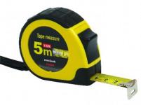 metr stáčecí 5.0m/19mm (metrická a palcová stupnice)