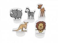 Millaminis Zvířátka Afrika 2 - Lev