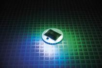 Solární plouvocí LED světlo do bazénu