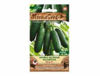 Okurka salátová do skleníku PONY F1 64208 - VÝPRODEJ